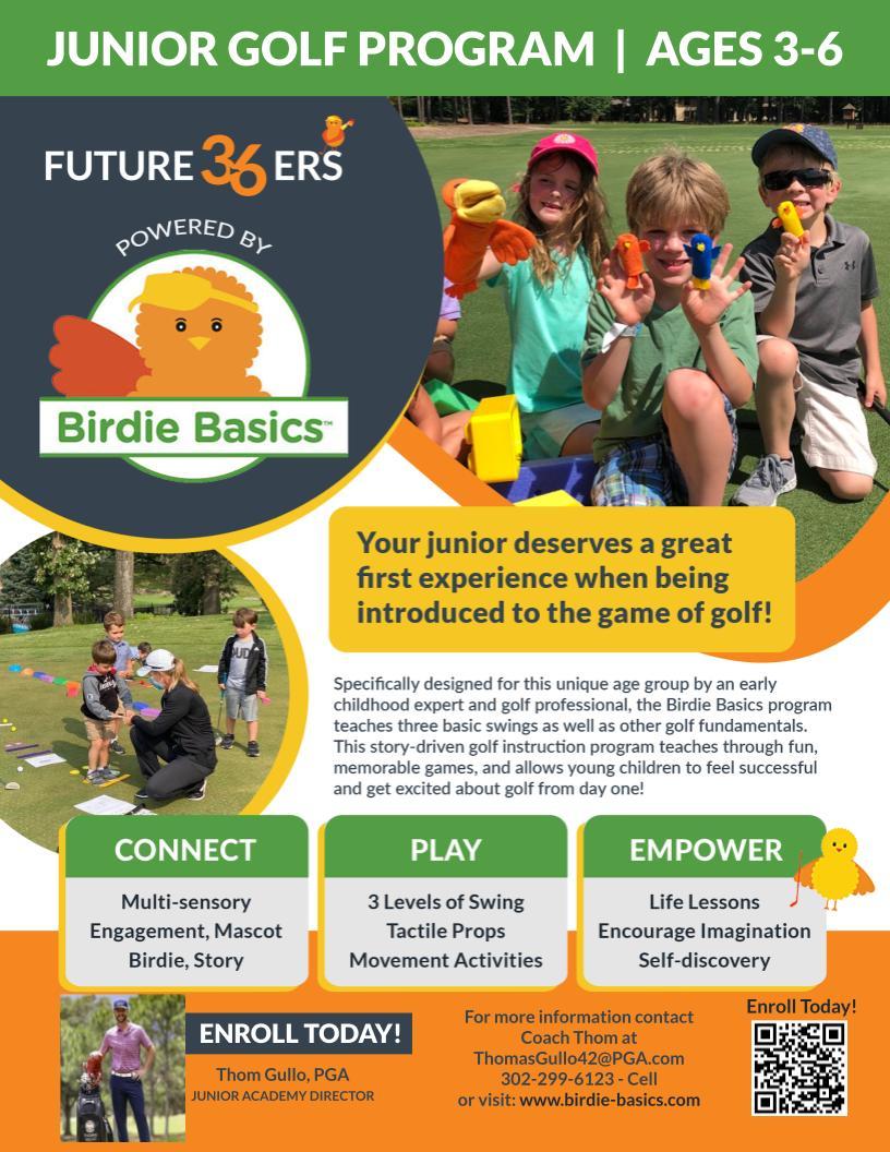 2021 Eagles Future 36ers Birdie Basics (002)