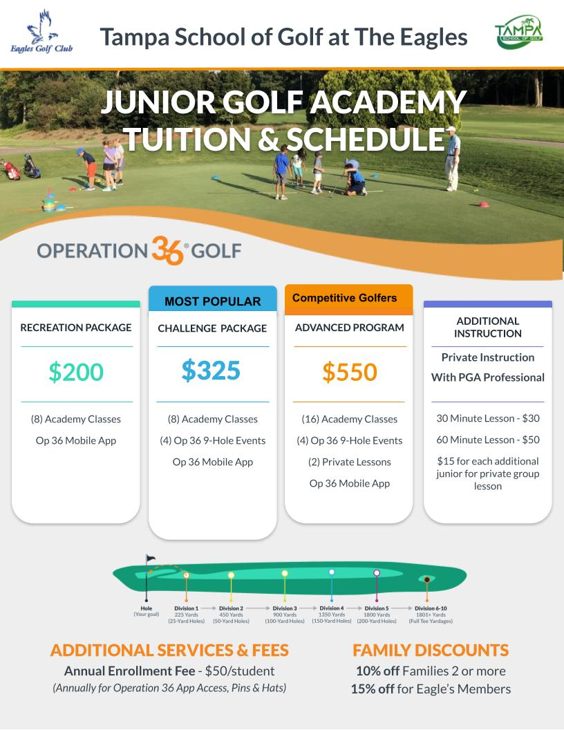 Standard Junior Academy Tuition Schedule (1) (002)